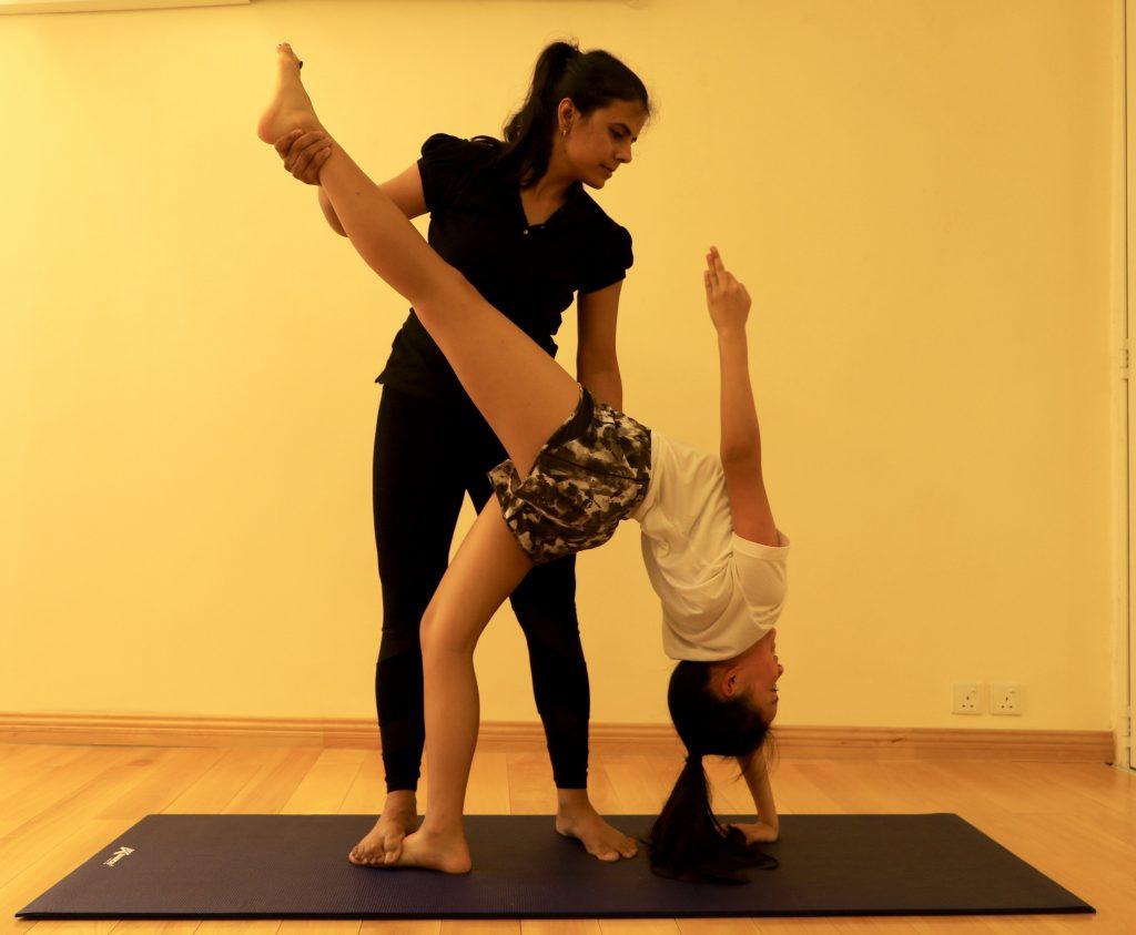 Private Yoga Sessions - Yoga Life Macau