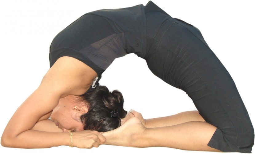 Yoga Spine